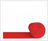 Wypożyczenie czerwonego dywanu o długości 5 lub 10m