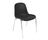 Krzesło Beta - meble eventowe wrocław
