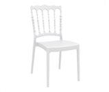 Krzesło Napoleon - wypożyczalnia mebli eventowych Katowice