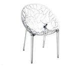 Krzesło forest - wypożyczalnia mebli eventowych Jelenia Góra