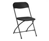 Krzesło Sonik - wypożyczalnia mebli targowych Katowice