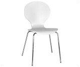 Krzesło White