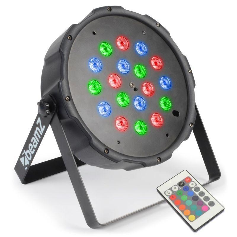 Leflektor LED PAR