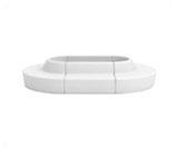 Sofa round - Wypożyczalnia mebli Zielona Góra