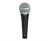 Mikrofon shure - meble eventowe trójmiasto