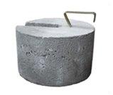 Obciążenie betonowe - wynajem namiotów Bydgoszcz
