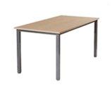 Stol konferencyjny 140x90 - wynajem mebli na eventy Częstochowa