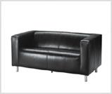 Sofa LINE BLACK