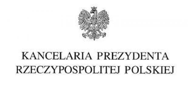 Kancelaria prezydenta rzeczypospolitej polskiej meble eventowe Warszawa