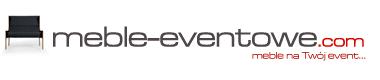Logotyp wypożyczalnia mebli eventowych