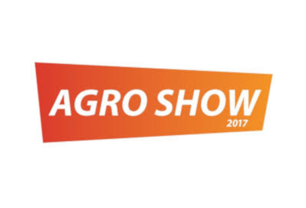 Agro Show - Meble eventowe Wrocław