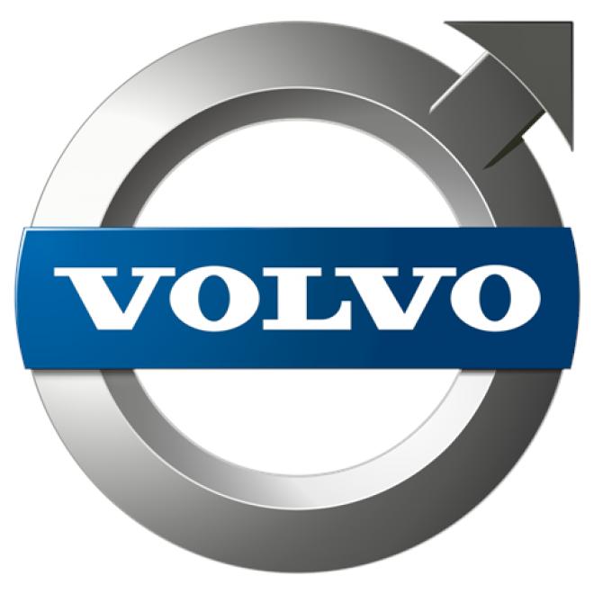 Volvo - Meble eventowe Wrocław