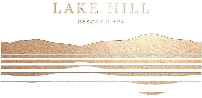 Logo Lake Hill - Wynajem mebli eventowych