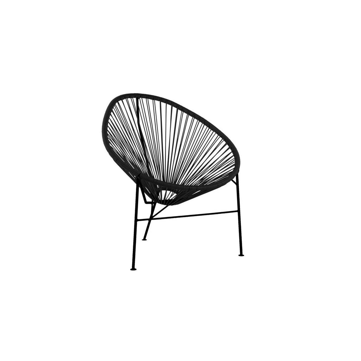 wynajem krzeseł wrocław - fotel siesta
